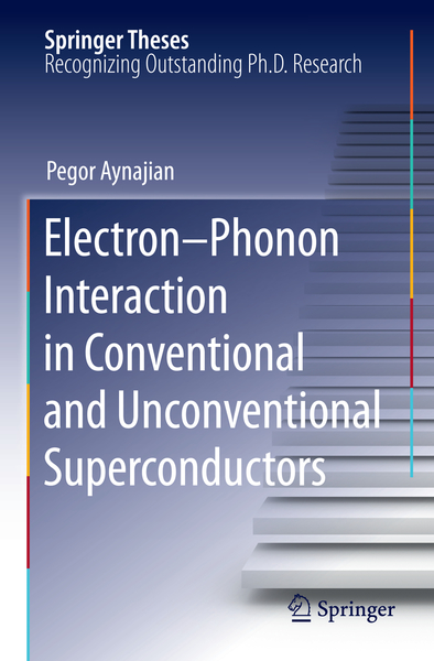 Electron-Phonon Interaction in Conventional and Unconventional Superconductors | Dodax.ch
