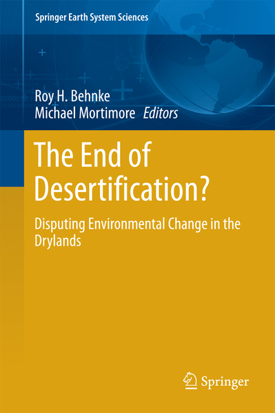 The End of Desertification? | Dodax.at