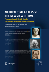 Natural Time Analysis: The New View of Time | Dodax.ch