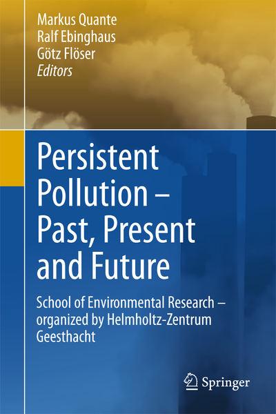 Persistent Pollution - Past, Present and Future | Dodax.ch