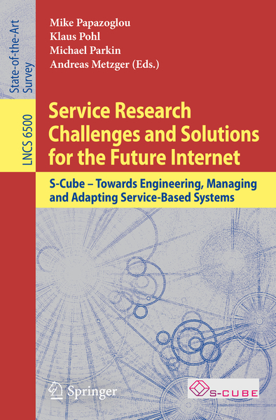 Service Research Challenges and Solutions for the Future Internet   Dodax.ch