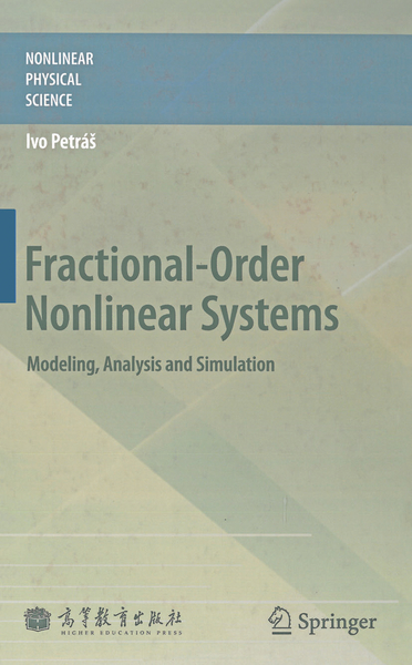 Fractional-Order Nonlinear Systems | Dodax.at