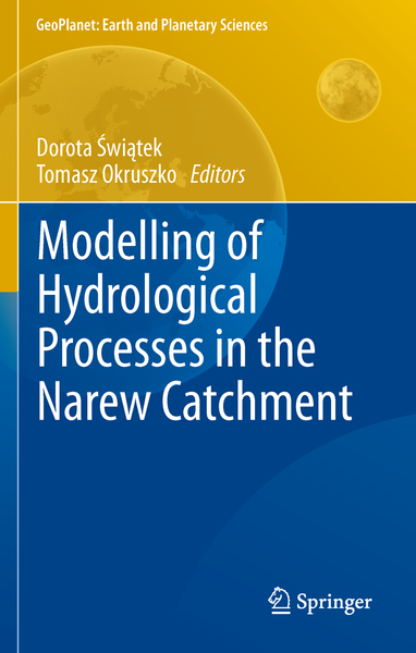 Modelling of Hydrological Processes in the Narew Catchment | Dodax.ch