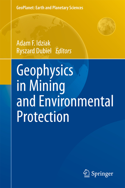 Geophysics in Mining and Environmental Protection | Dodax.ch