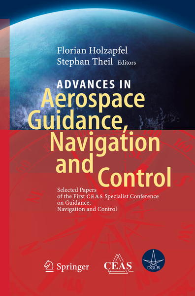 Advances in Aerospace Guidance, Navigation and Control | Dodax.co.uk