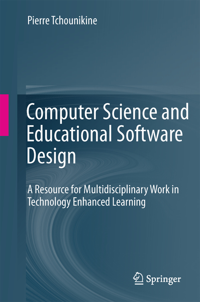 Computer Science and Educational Software Design | Dodax.co.uk