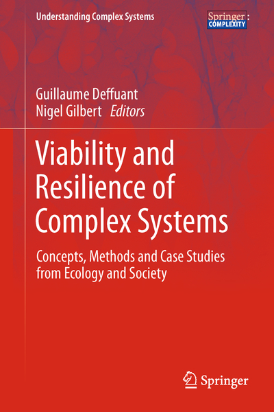 Viability and Resilience of Complex Systems | Dodax.pl