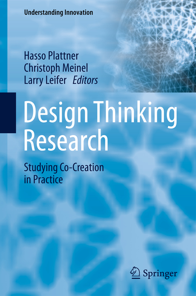 Design Thinking Research | Dodax.ch