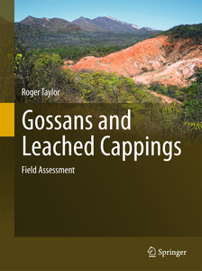 Gossans and Leached Cappings | Dodax.pl