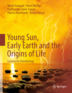 Young Sun, Early Earth and the Origins of Life | Dodax.ch