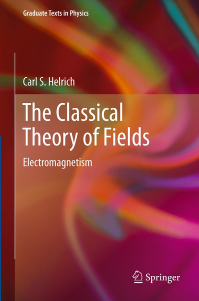 The Classical Theory of Fields | Dodax.nl