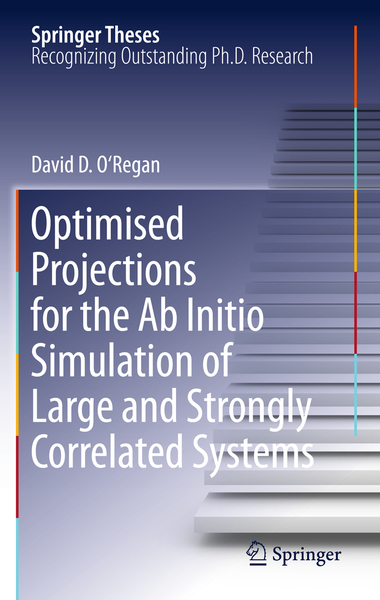 Optimised Projections for the Ab Initio Simulation of Large and Strongly Correlated Systems | Dodax.nl