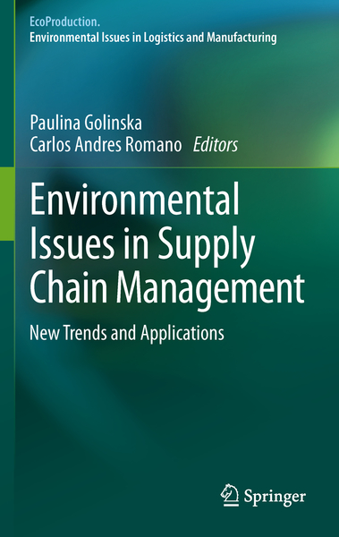 Environmental Issues in Supply Chain Management | Dodax.ch