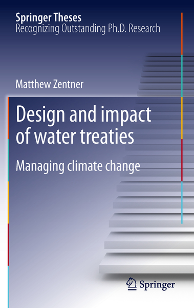 Design and impact of water treaties | Dodax.ch