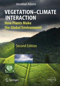 Vegetation-Climate Interaction | Dodax.ch