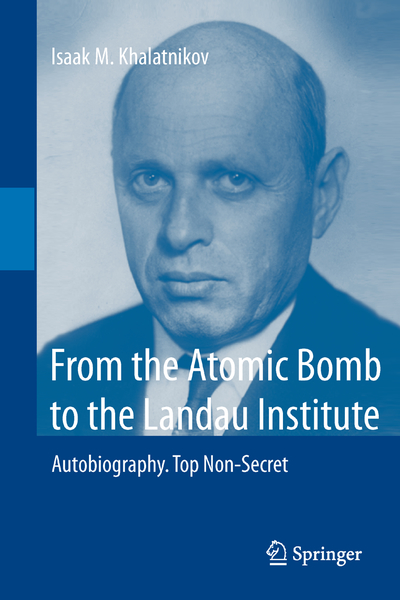 From the Atomic Bomb to the Landau Institute | Dodax.ch