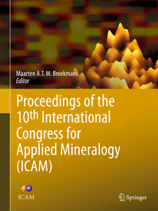 Proceedings of the 10th International Congress for Applied Mineralogy (ICAM) | Dodax.pl