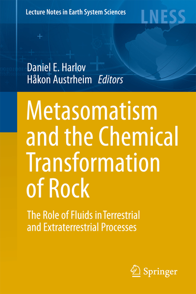 Metasomatism and the Chemical Transformation of Rock | Dodax.at