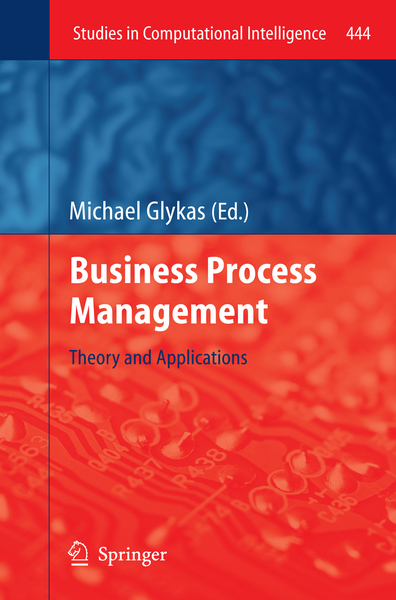 Advances in Business Process Management | Dodax.de