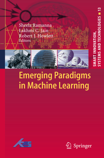 Emerging Paradigms in Machine Learning | Dodax.ch
