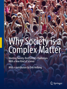Why Society is a Complex Matter | Dodax.de