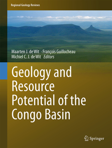 Geology and Resource Potential of the Congo Basin | Dodax.ch