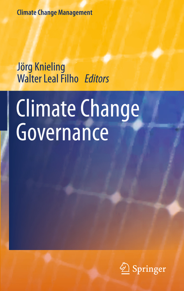 Climate Change Governance | Dodax.ch