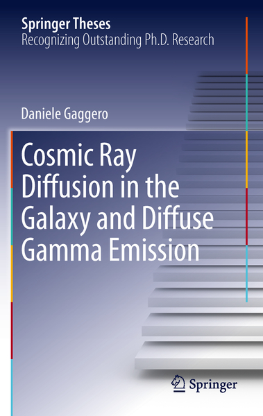 Cosmic Ray Diffusion in the Galaxy and Diffuse Gamma Emission | Dodax.ch
