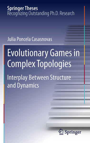 Evolutionary Games in Complex Topologies | Dodax.ch