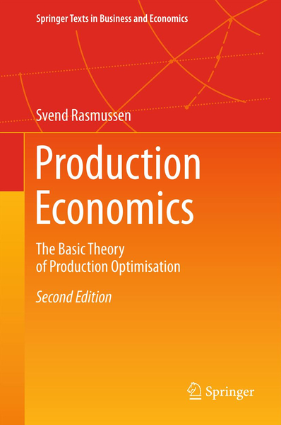 Production Economics | Dodax.ch