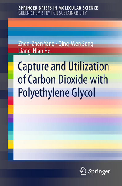 Capture and Utilization of Carbon Dioxide with Polyethylene Glycol | Dodax.ch