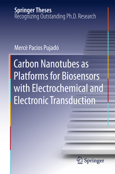 Carbon Nanotubes as Platforms for Biosensors with Electrochemical and Electronic Transduction | Dodax.ch