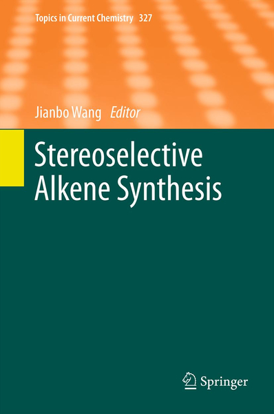 Stereoselective Alkene Synthesis | Dodax.ch