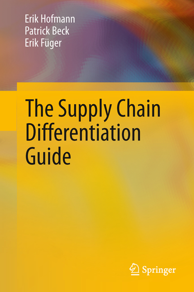 The Supply Chain Differentiation Guide | Dodax.ch