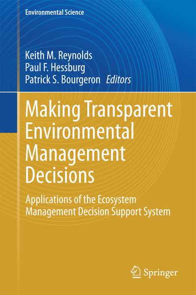 Making Transparent Environmental Management Decisions | Dodax.ch