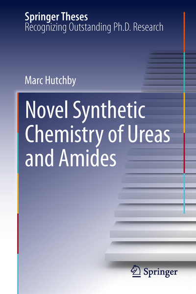 Novel Synthetic Chemistry of Ureas and Amides | Dodax.ch