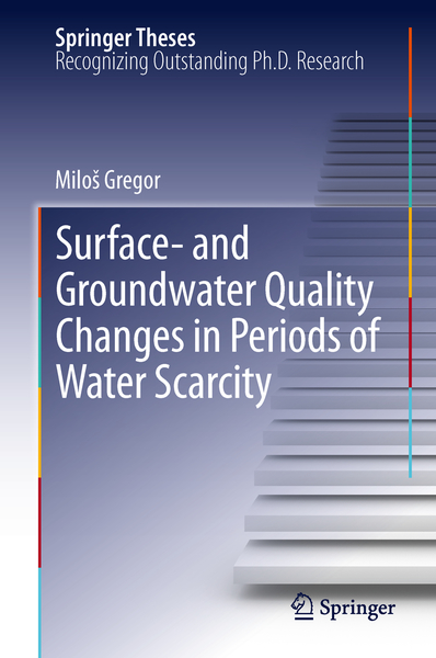 Surface- and Groundwater Quality Changes in Periods of Water Scarcity | Dodax.ch