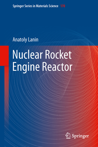 Nuclear Rocket Engine Reactor | Dodax.ch