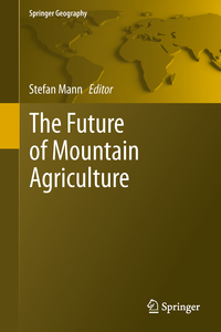 The Future of Mountain Agriculture | Dodax.ch