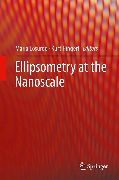 Ellipsometry at the Nanoscale   Dodax.ch