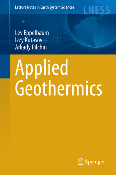 Applied Geothermics   Dodax.ch