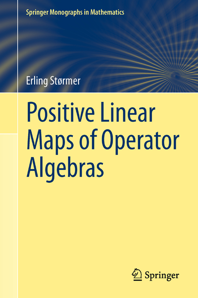Positive Linear Maps of Operator Algebras   Dodax.at