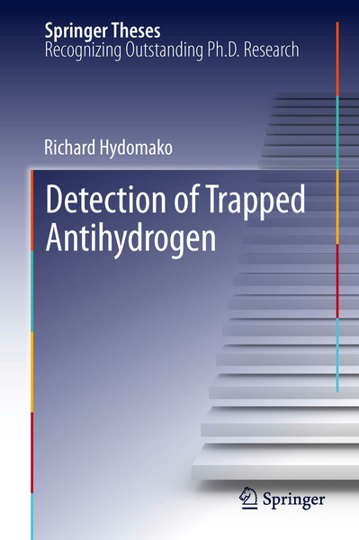 Detection of Trapped Antihydrogen | Dodax.pl