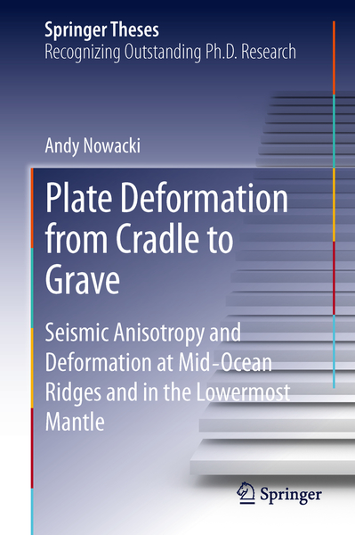 Plate Deformation from Cradle to Grave | Dodax.at