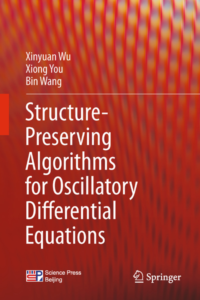 Structure-Preserving Algorithms for Oscillatory Differential Equations   Dodax.ch