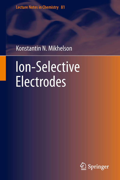 Ion-selective electrodes | Dodax.ch
