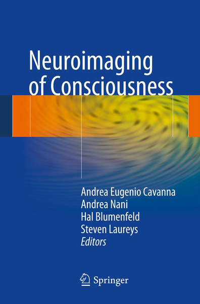 Neuroimaging of Consciousness | Dodax.ch