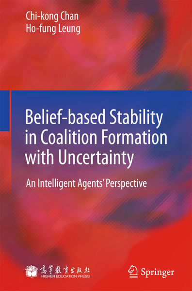 Belief-based Stability in Coalition Formation with Uncertainty | Dodax.ch