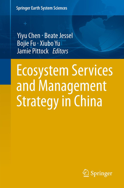 Ecosystem Services and Management Strategy in China | Dodax.ch