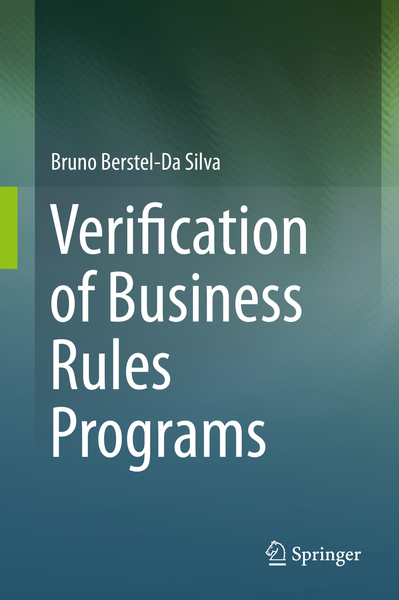 Verification of Business Rules Programs | Dodax.ch